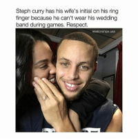 I really hate the feelings ivhave right now but it's all good stuff gets better but hey go check my account @breakings out its a sad account but fuck it looks good ;): Steph Curry has his wife's initial on his ring  finger because he can't wear his wedding  band during games. Respect.  relationships.usa I really hate the feelings ivhave right now but it's all good stuff gets better but hey go check my account @breakings out its a sad account but fuck it looks good ;)