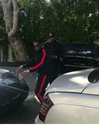 Memes, The Weekend, and Diddy: Stepping into the weekend like Diddy