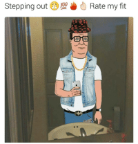 Bruh, Chill, and Dank: Stepping out  3  Rate my fit Hey guys, so heres my face, please no roast, took a lot to do this, peep the 💯 hat ——————————————————————————————————————— My other accounts: @themememonk @memedoctor_ ————————————————————— mememonkmememonk mememonk bruh lmao hood meme chill nochill comedy pepe l4l ghetto dank dankmeme dankmemes memes lmfao triggered dank filthyfrank itslit lit realniggahours petty lol funny prank bestmemes bestmeme