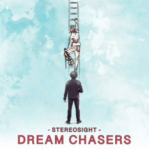 cool-facts:  Stereosight - Dream ChasersMusic at Spotify, iTunes, Deezer and more!: - STEREOSIGHT -  DREAM CHASERS cool-facts:  Stereosight - Dream ChasersMusic at Spotify, iTunes, Deezer and more!