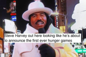 New Years Eve Meme. after new year quotes n stuff pinterest. 70 ...: Steve Harvey out here looking like he's about  to announce the first ever hunger games New Years Eve Meme. after new year quotes n stuff pinterest. 70 ...