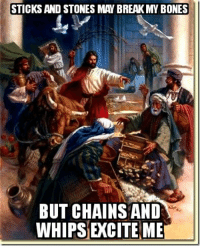 Chains And Whips