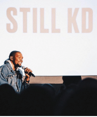 "The Still KD documentary is out now on YouTube. Search ""Still KD"". 🏆 WarriorsTalk: STILL KD The Still KD documentary is out now on YouTube. Search ""Still KD"". 🏆 WarriorsTalk"