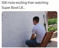 Nba, Super Bowl, and Bowl: Still more exciting than watching  Super Bowl LI SuperBowlSunday