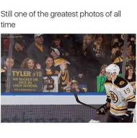 Double clap and tag your crush lol 👉 @sistosterone👈: Still one of the greatest photos of all  time  Masshole sports  TYLER #19  WE SUCKED UR  DICK IN  HIGH SCHOOL  DOIUREMEMBIR US Double clap and tag your crush lol 👉 @sistosterone👈