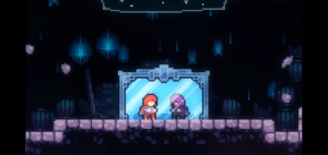 Still one of the most relatable things about Celeste...: Still one of the most relatable things about Celeste...
