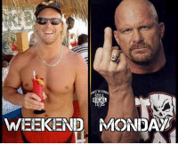 wwe wwememes raw sdlive wrestling funny like follow share njpw roh love laugh haha memes jokes likes nxt dankmemes ig stonecoldsteveaustin monday Friday party: STILL  REAL  TOUS  WWEEKEND MONDAW wwe wwememes raw sdlive wrestling funny like follow share njpw roh love laugh haha memes jokes likes nxt dankmemes ig stonecoldsteveaustin monday Friday party