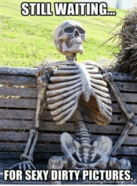 Still Waiting: STILL WAITING  FOR SEXY DIRTY PICTURES