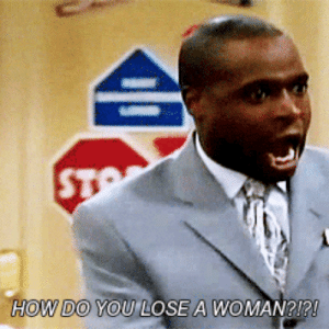 https://iglovequotes.net: STO  HOW DO YOU LOSE A WOMAN?1?! https://iglovequotes.net