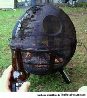lolzandtrollz:  Quite Possibly The Best Fire Pit Ever: STO  you should probably go to TheMetaPicture.com lolzandtrollz:  Quite Possibly The Best Fire Pit Ever