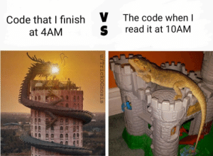 Stolen from the memes sub. Like I pick code from stackoverflow.: Stolen from the memes sub. Like I pick code from stackoverflow.
