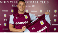 Chelsea, Club, and Soccer: STON VILLOTBALL CLUB  SEA  017/18  -3  AVFC  0NLB00 League Titles:  Aston Villa - 7 Chelsea - 6  John Terry set to retire at a bigger club! 🙌 https://t.co/KyE2OUQJ7T