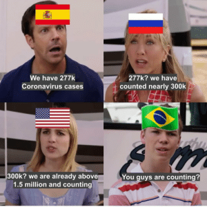 stop counting please by Vendruscolo MORE MEMES: stop counting please by Vendruscolo MORE MEMES