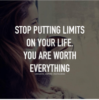 📸 inspired via: @grinders_empire You are only as great as how much you believe in yourselves. __________________________________________________: STOP PUTTING LIMITS  ON YOUR LIFE  YOU ARE WORTH  EVERYTHING  GRINDERS EMPIRE IINSTAGRAM 📸 inspired via: @grinders_empire You are only as great as how much you believe in yourselves. __________________________________________________