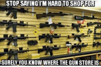 Yeah... pretty much sums up my entire list... ammo works for stocking stuffers too. Like and Share if you agree! -- Cold Dead Hands 2nd Amendment Gear: Cdh2a.com/shop  Gun Up and Carry... and give the gift of life! Patrick James: STOP SAYINGI'M HARD TO SHOPFOR  SURELY YOU,KNOW WHERE THE GUN STORE IS Yeah... pretty much sums up my entire list... ammo works for stocking stuffers too. Like and Share if you agree! -- Cold Dead Hands 2nd Amendment Gear: Cdh2a.com/shop  Gun Up and Carry... and give the gift of life! Patrick James