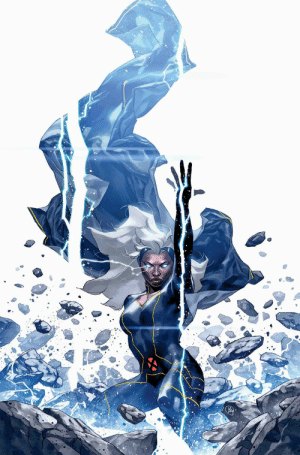 Tumblr, Blog, and Com: stormfan27:Fearless #2 by Yasmine Putri