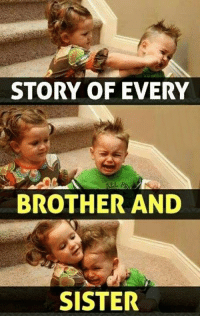 brother-and-sisters: STORY OF EVERY  BROTHER AND  SISTER