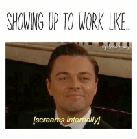 Holyyyyy FUCK did I die at this lol .... AHHHHHH poor Leo 😭😭😭 rp my boo thang @girlsthinkimfunny 😘😘 thebasicbitchlife: STOWNG UP TO WORK LKE  Iscreams internal Holyyyyy FUCK did I die at this lol .... AHHHHHH poor Leo 😭😭😭 rp my boo thang @girlsthinkimfunny 😘😘 thebasicbitchlife