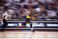 Finals, Memes, and 🤖: Streaking into his 7th straight Eastern Conference Finals