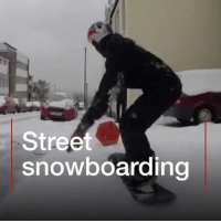 How's this for taking advantage of the snow? Olympic snowboarder Billy Morgan and skier Paddy Graham did this on the streets of Leigh-on-Sea, south-east England. winter snow weather olympics snowboarding skiing england essex bbcnews: Street  snowboarding How's this for taking advantage of the snow? Olympic snowboarder Billy Morgan and skier Paddy Graham did this on the streets of Leigh-on-Sea, south-east England. winter snow weather olympics snowboarding skiing england essex bbcnews