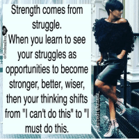 """Marriage, Memes, and Smoking: Strength comes from  struggle.  When you learn to see  your struggles as  opportunities to become  stronger, better, Wiser,  then your thinking shifts  from """"I can't do this"""" to  must do this HOW TO................. How To Conquer Your Fears How To Master Your Emotions How To Lose Weight How To Get A Good Man In Your Life  How To Be Productive  How To Catch A Cheater  How To Find Your Purpose In Life  How To Learn Self Defense How To Be Assertive   How To Build Your Self Esteem   How To Save Your Marriage  How To Boost Your Metabolism  How To Break Your Bad Habits   How To Get Over The Hurt Of A Break Up  How To Quit Smoking  How To Negotiate Anything  How To Read Body Language   How To Stay Motivated  How To Stop Compulsive Spending    These HOW TO ebooks are part of a collection of 83 ebooks on a wide variety of subjects and right now you can get this ENTIRE COLLECTION of 83 ebooks for one low HOLIDAY SPECIAL PRICE of only $10 or you can purchase them individually for only $1.00 each. To see the titles and descriptions of ALL 83 ebooks, please right now, go to: www.WordsOfWisdomForWomen.com"""