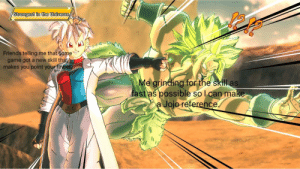 I couldn't resist the urge to make this.: Strongest in the Universe  Friends telling me that some  game got a new skill that  makes you point your finger  Me grinding for the skill as  fast as possible so I can make  a Jojo reference. I couldn't resist the urge to make this.