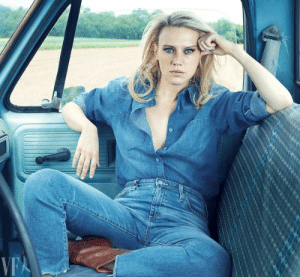strongfemaleleads:  SERIOUSLY FUNNY[Kate McKinnon: actor, comedian]: strongfemaleleads:  SERIOUSLY FUNNY[Kate McKinnon: actor, comedian]