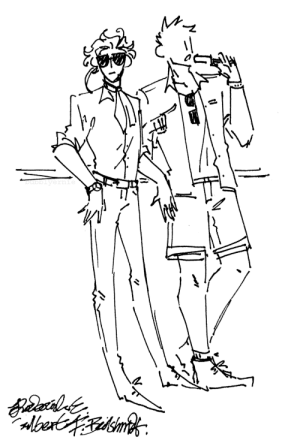 ask-art-student-prussia:  bubblyernie: i drew some husbands while in Italy as well art tag // commission info  roderich is dangerously prep: SUbbiyernie ask-art-student-prussia:  bubblyernie: i drew some husbands while in Italy as well art tag // commission info  roderich is dangerously prep