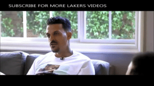 (2018) Matt Barnes talks about the Ball Fake Incident.   Via @NBALakersNation   https://t.co/9WxiIcpNYO: SUBSCRIBE FOR MORE LAKERS VIDEOS (2018) Matt Barnes talks about the Ball Fake Incident.   Via @NBALakersNation   https://t.co/9WxiIcpNYO