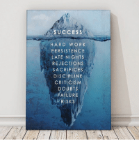 Memes, The Game, and Work: SUCCESS  HARD WORK  PERSISTENCE  LATE NIGHTS  REJECTIONS  SACRIFICES  DISCIPLINE  CRITICISM  DOUBTS  FAILURE  RISKS Motivation Monday with @ikonick 🎨Follow @ikonick for the best canvas art in the game ! 💰🎨 @ikonick @ikonick - Code: MM10 for 10% off !