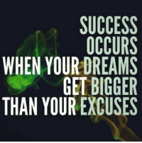 success occurs when your dreams get bigger than your excuses 💯💪🏻 noexcuses workout fitness fit fitlife motivation determination perseverance purpose plodg pettyladiesofdagram shessonova supernova mcm quotes quotestoliveby nova NoVaCaNe seatstaken: SUCCESS  OCCURS  WHEN YOUR DREAMS  GET BIGGER  THAN YOUR EXCUSES  SSSRS  SR EE  Elli GS  CCE ーーー  CRBX  UODTE  RE  UG  YO  NN  EA  HH  WT success occurs when your dreams get bigger than your excuses 💯💪🏻 noexcuses workout fitness fit fitlife motivation determination perseverance purpose plodg pettyladiesofdagram shessonova supernova mcm quotes quotestoliveby nova NoVaCaNe seatstaken