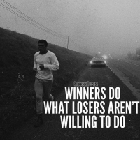 Memes, 🤖, and Secret: SUCCESSDIARIES  WINNERS DO  WHAT LOSERS ARENT  WILLING TO DO Inspired by @school4success - Winners don't win by accident. The results happen from the work that's put in. If you put in the work, eventually something will give. The reason why most people don't win, is that they are unwilling to do what it takes. There is no secret. It just comes down to doing work. Don't be afraid to fail. Don't wait for the perfect time. Take chances. Fail fast and fail forward.