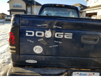This truck: such power  many horses  much fast  so speed  very torque  PTD This truck