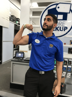 Suddenly I need to go shopping at Best Buy.: Suddenly I need to go shopping at Best Buy.
