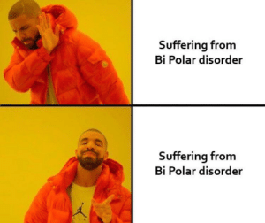 Suffering, Bi Polar, and  Disorder: Suffering from  Bi Polar disorder  Suffering from  Bi Polar disorder