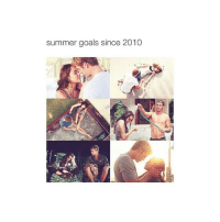 I need money and that $330 asap: summer goals since 2010 I need money and that $330 asap