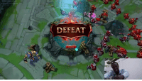 """Memes, Vine, and youtube.com: SUMMOINERS  FT  DEFEAT """"SMURF"""" cred: https://www.youtube.com/watch?v=-9jO1HZnwc8 LIKE League Of Legends Vines for more!"""