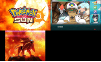 Dank, Covers, and Excite: SUN  MA  Serebii! It's that time again. Pokémon Sun & Moon are out in some regions now, and so the coverage begins. I'll be covering everything on the site, but don't fret there will be spoiler tags so you will not get spoiled just for visiting the site or this page. Over the coming days, everything will be updated with our usual level of intricate detail so be sure to keep checking the site. Allons-y. How excited are you? Have you got your copy yet? When will you? All details @ http://www.serebii.net/index2.shtml