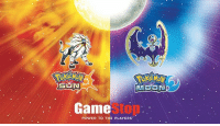 Be among the first to experience Pokémon Sun and Pokémon Moon with midnight openings at select GameStop stores! For details: http://Ninten.do/61888HEdu: SUN  MOON  Game  POWER TO THE PLAYERS Be among the first to experience Pokémon Sun and Pokémon Moon with midnight openings at select GameStop stores! For details: http://Ninten.do/61888HEdu
