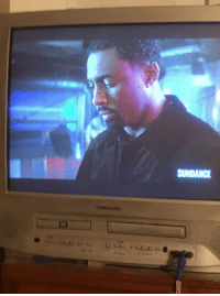 <p>So this old episode of the OG Law &amp; Order stars a young Idris Elba before he was super famous.</p>: SUNDANCE <p>So this old episode of the OG Law &amp; Order stars a young Idris Elba before he was super famous.</p>