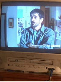 <p>Ty Burrell (Phil Dunphey) is on this episode of Law &amp; Order playing a grieving husband. He&rsquo;s also in another episode where he plays a guy who kidnapped a kid and raised him as his own. It&rsquo;s always trippy seeing him in a non-comedic roll.</p>: SUNDANCE <p>Ty Burrell (Phil Dunphey) is on this episode of Law &amp; Order playing a grieving husband. He&rsquo;s also in another episode where he plays a guy who kidnapped a kid and raised him as his own. It&rsquo;s always trippy seeing him in a non-comedic roll.</p>