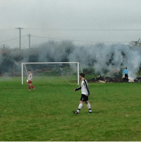 Sunday League the morning after Halloween 😂🎃⚽️: Sunday League the morning after Halloween 😂🎃⚽️