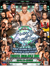 Wishing my friends at Insane Championship Wrestling the very best as they prepare for tomorrow's show at the #Hydro in #Glasgow. Get tix for this historic event at http://www.insanewrestling.co.uk/: SUNDAY NOVEMBER eOTH 201G  THESSEHYDROGLASGOWUSCOUAC  UICKELSAVAILABLEHNOW  THIS IS A 16 ACE EVENT Wishing my friends at Insane Championship Wrestling the very best as they prepare for tomorrow's show at the #Hydro in #Glasgow. Get tix for this historic event at http://www.insanewrestling.co.uk/