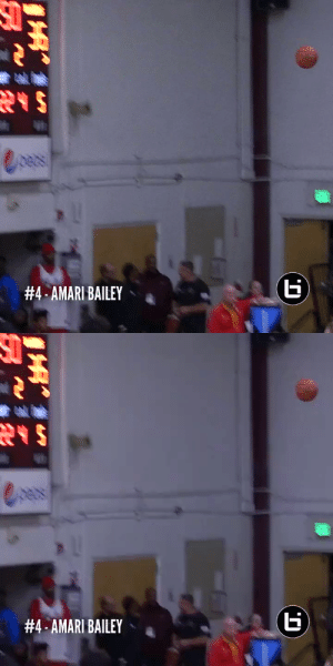 Super athletic Amari Bailey is the #4 ranked player in the class of 2022 in @espn rankings that just dropped! https://t.co/YWvc5zd6fl: Super athletic Amari Bailey is the #4 ranked player in the class of 2022 in @espn rankings that just dropped! https://t.co/YWvc5zd6fl