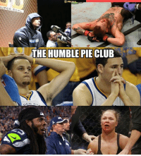 Eat those words... Credit: Black Adam Schefter: SUPER BOWL  ANNIRS  THE HUMBLE PIE  CLUB  EN S Eat those words... Credit: Black Adam Schefter