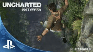 Super hype to finally be able check out a new Naughty Dog experience with Nathan Drake. Jak and Crash were my childhood and I've heard many good things from the Uncharted series. I'm super appreciative to Sony for letting me check out this cool adventure that I've been missing out on.: Super hype to finally be able check out a new Naughty Dog experience with Nathan Drake. Jak and Crash were my childhood and I've heard many good things from the Uncharted series. I'm super appreciative to Sony for letting me check out this cool adventure that I've been missing out on.