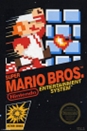 suppermariobroth: The size of the Super Mario Bros. ROM is around 31 kilobytes. This scan of the game's cover, saved at a resolution of 92x138 with standard PNG compression, is the same size. In other words, the entire game's code would fit in the same storage space as this image.Main Blog | Twitter | Patreon | Store | Small Findings | Source: SUPER  MARIO BROS.  ENTENTAINMENT  tondo suppermariobroth: The size of the Super Mario Bros. ROM is around 31 kilobytes. This scan of the game's cover, saved at a resolution of 92x138 with standard PNG compression, is the same size. In other words, the entire game's code would fit in the same storage space as this image.Main Blog | Twitter | Patreon | Store | Small Findings | Source