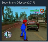 Super Mario Odyssey (2017)  WWW rape com  12:13 Grand Theft Mario is finally coming out after 12 years. Nintendo finally went full retard nintendo nintendoswitch mario mario64 marioodyssey garbage wtfisthis cancer fallout fallout3 falloutnewvegas fallout4 falloutmemes memes gaming gamer fullretard