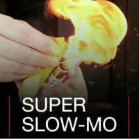 """Memes, Deliverance, and 🤖: SUPER  SLOW-MO Repost:@BBCNews-""""28 FEB: Does the slow-mo feature in Sony's new Xperia phone deliver the high quality video the company promises? BBC's Spencer Kelly puts it to the test"""" 😳👍 WSHH"""