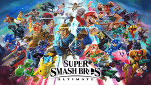Memes, Nintendo, and Pikachu: SUPER  SMASHERS  TM  U L T I M A T E Would a Nintendo Cinematic Universe work? @GameXplain hits on how the Detective Pikachu writers would set up a Super Smash Bros. movie.  Full video: https://t.co/TRa8EKx9qz https://t.co/HIYX4Uvgke